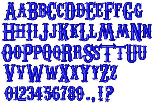 Carnivalee Freakshow Font  1001 Fonts