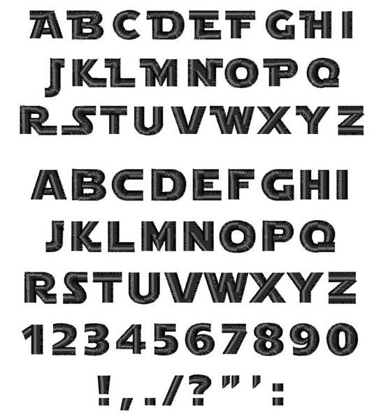Printable Writing Templates