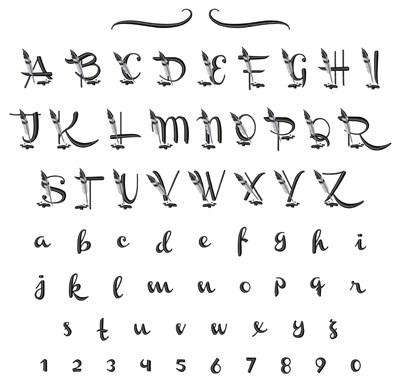 Free Letter Based Logos  GraphicSprings Logo Maker