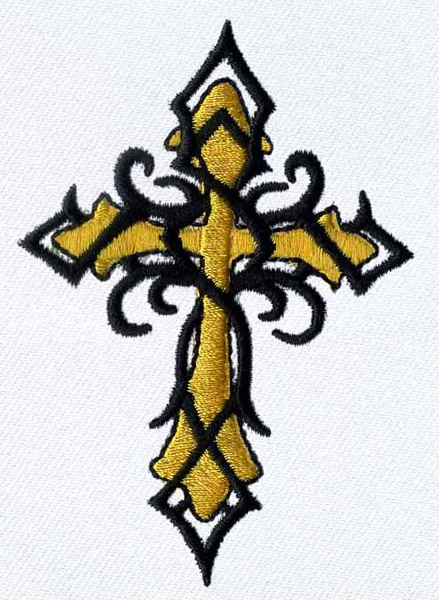 Free celtic cross designs