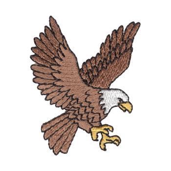 Free Machine Embroidery Designs Eagle