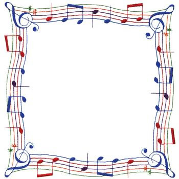 Music Page Borders http://www.annthegran.com/prd/Designs/Dakota-Collectibles/Music-Note-Border/1/MU0051.aspx