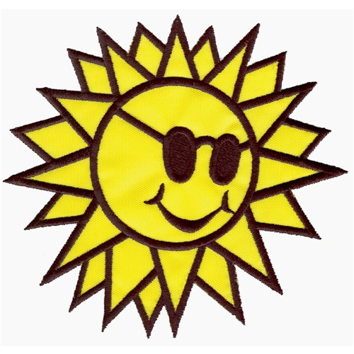 Gallery For gt Cool Sun Designs