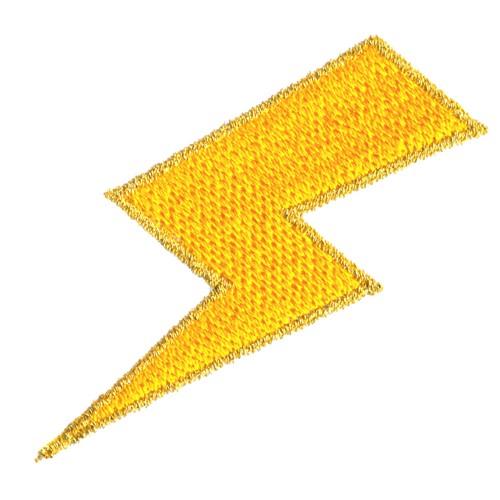 Electric Lightning Bolt - Download Free Vectors, Clipart ...   Lightning Bolt Design