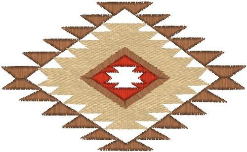 Navajo Designs Coloring Pages Navajo Storm Embroidery Design