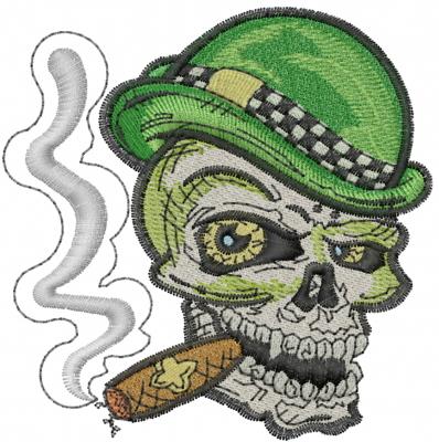 how to make smoking mo at crinitis