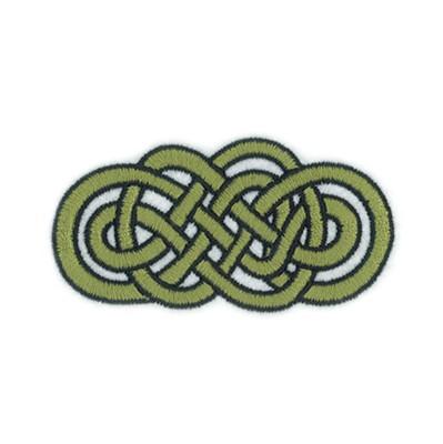 oval celtic knot border club membership start pilingOval Celtic Knot Border
