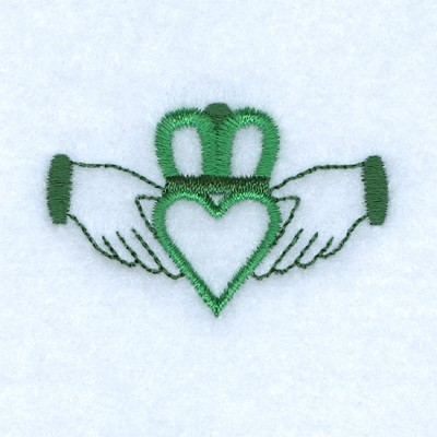 Irish Embroidery Patterns Images