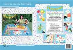 Projects Book & Designs CD
