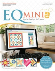 EQ Mini Quilt Design Software