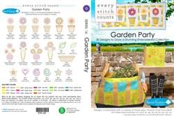 ESC Garden Party
