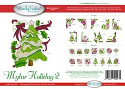 Mylar Holiday