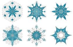 Mylar Medallions Design