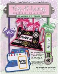Tag-A-Long: Sewing Edition