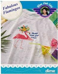 Fabulous Flamingos Designs Collection