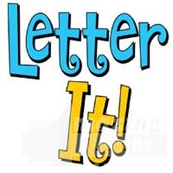 Letter It!