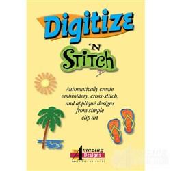 Digitize N Stitch