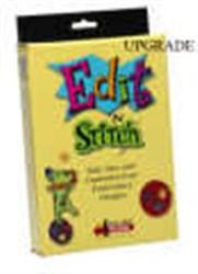 Edit N Stitch Upgrade