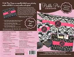 Sew Pretty CD Collection