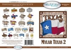Mylar Texas (#2)