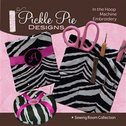 Sewing Room Collection CD