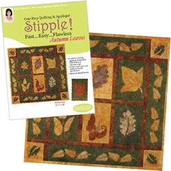 Stiple! - Autumn Leaves