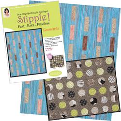 Stiple! - Geometrics