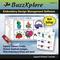 BuzzXplore 4 Software