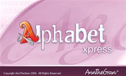 Alphabet Xpress Software
