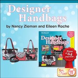 Designer Handbags by Nancy Zieman and Eileen Roche