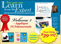Learn from the Expert - Volume 2