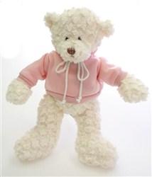 Dylan Baby Pink Bear Bundle