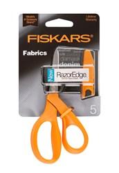 "Fiskars Razor Edge 5"" Scissors"