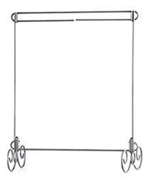 """12"""" x14"""" Table Stand"""