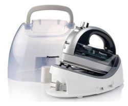 Panasonic NI-WL600 Steam/Dry Iron