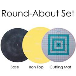 Martelli Round About Set