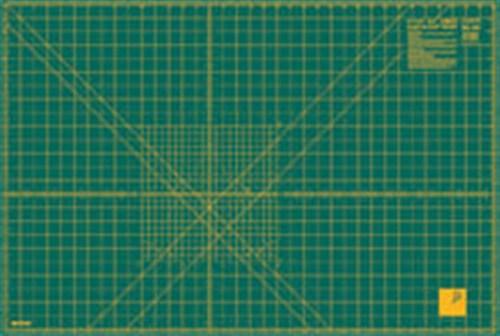 Olfa Rotary Cutting Mat 24 Inch X 36 Inch Annthegran