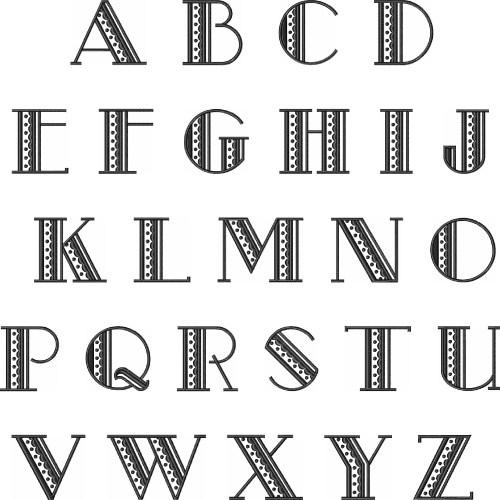20 Best Free Chunky Fonts | Creative Nerds