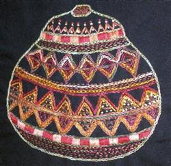 African Basket Kit