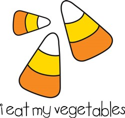 Eat My Vegetables Print Art