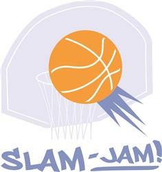 Slam Jam Print Art