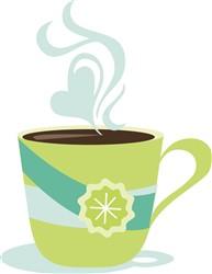 Coffee Mug Print Art