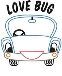 Love Bug Print Art