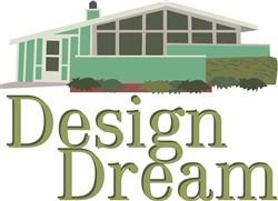 Design Dream Print Art