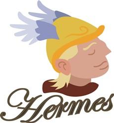 Hermes Print Art