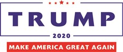 Trump 2020 Print Art
