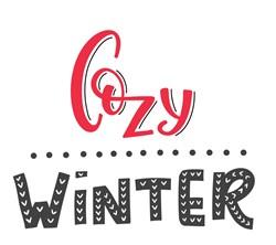 Cozy Winter Print Art