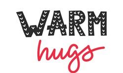 Warm Hugs Print Art