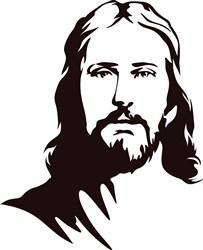 Christ Jesus Print Art