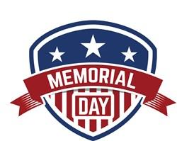 Memorial Day Print Art